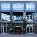 NH多瑙河城市酒店