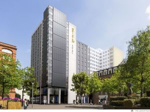 貝爾法斯特市馬爾德隆酒店