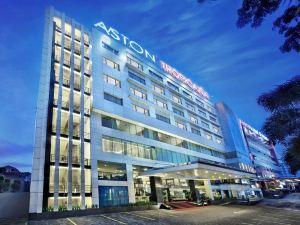 萬隆阿斯頓特洛皮卡納廣場酒店