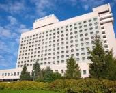新西伯利亞阿茲姆酒店