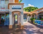 阿拉西奧棕櫚灣酒店