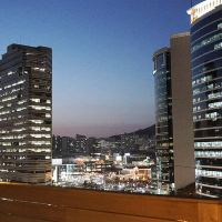 馬俊豪斯首爾站旅館酒店預訂