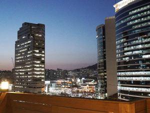 馬俊豪斯首爾站旅館(Majung Haus Seoul Station)