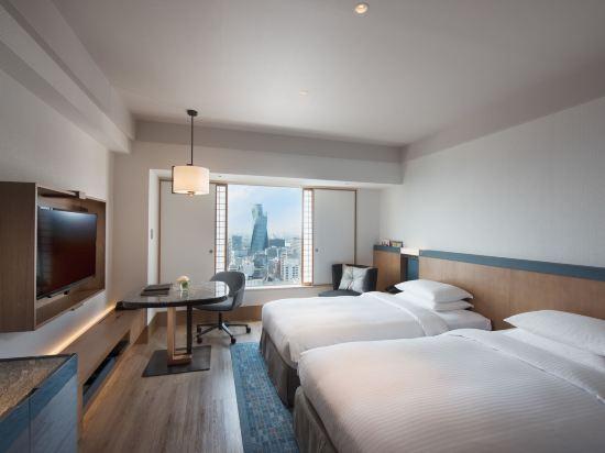 名古屋希爾頓酒店(Hilton Nagoya Hotel)甄選行政房