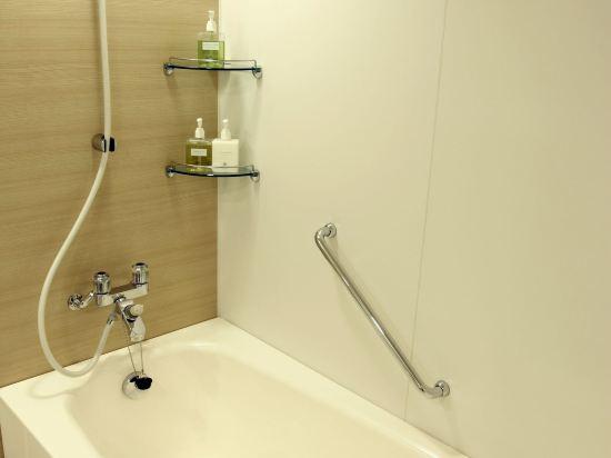 格蘭比亞大酒店(Hotel Granvia Osaka)標準單人房