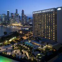 新加坡文華東方酒店酒店預訂