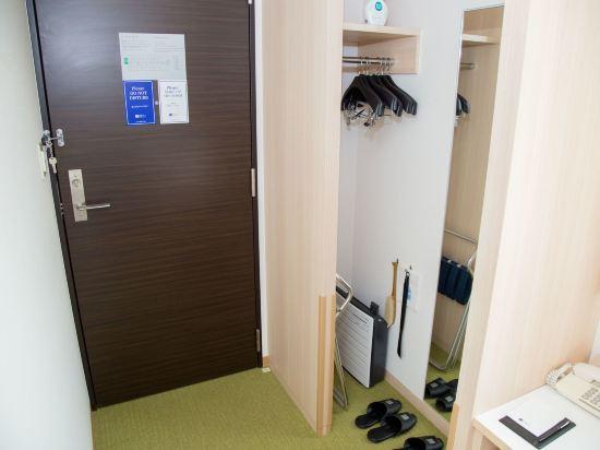 名鐵Inn酒店-名古屋錦(Meitetsu Inn Nagoya Nishiki)豪華雙床房