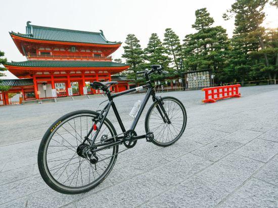 京都麗思卡爾頓酒店(The Ritz-Carlton Kyoto)外觀