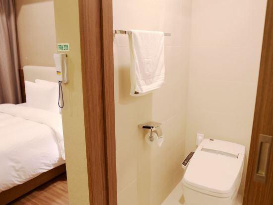 釜山商務酒店(Busan Business Hotel)商務單人房