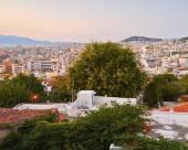 雅典揹包客旅舍