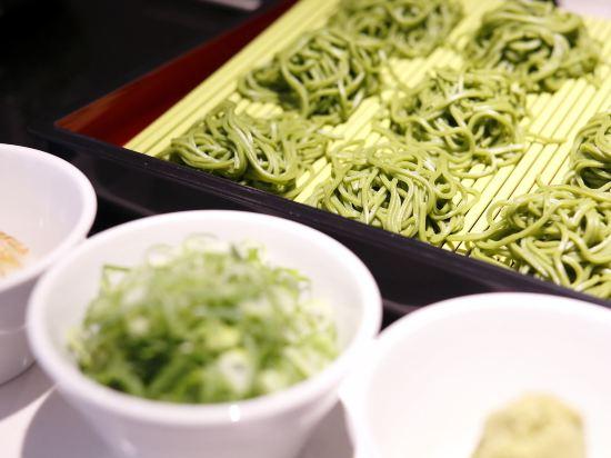 Gracery飯店-京都三條(Hotel Gracery Kyoto Sanjo)餐廳