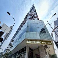 新加坡武吉士美居酒店酒店預訂