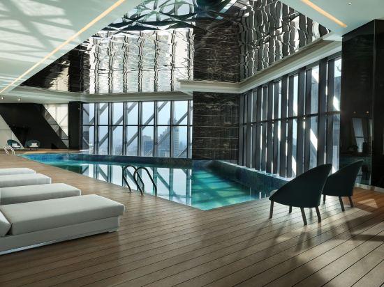吉隆坡源宿酒店(Element Kuala Lumpur by Westin)健身娛樂設施