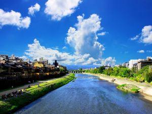 櫻花京都二條季節住宿(Stay Sakura Kyoto Nijo Seasons)
