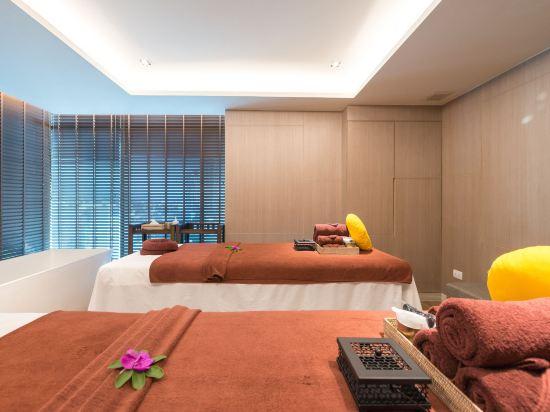曼特海灘酒店(Mytt Beach Hotel)SPA