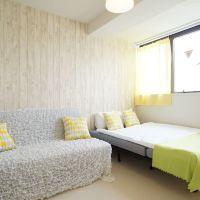 大阪村公寓酒店預訂