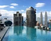 吉隆坡金三角德斯貝斯高級公寓