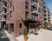 漢堡米歇爾阿迪娜公寓式酒店