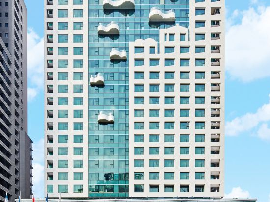 台中日月千禧酒店(Millennium Hotel Taichung)其他