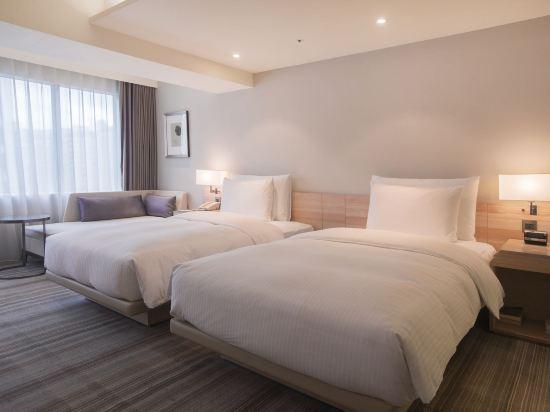 和逸飯店(台北民生館)(Hotel Cozzi Minsheng Taipei)舒適客房