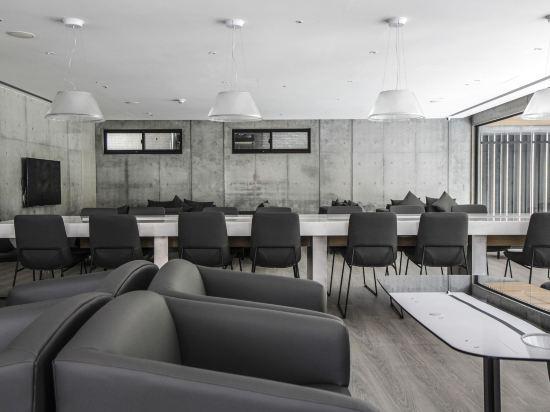 新驛旅店(台北復興北路店)(CityInn Hotel Plus Fuxing N. Rd. Branch)其他