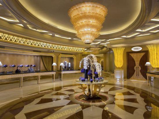 澳門新濠影匯酒店(Studio City Hotel)巨星尊貴套房