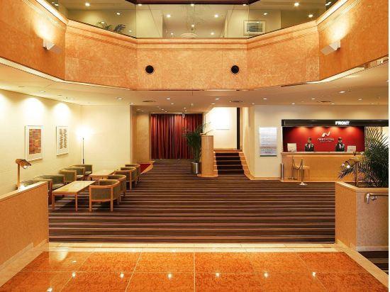 札幌站前Nest酒店(Nest Hotel Sapporo Ekimae)公共區域