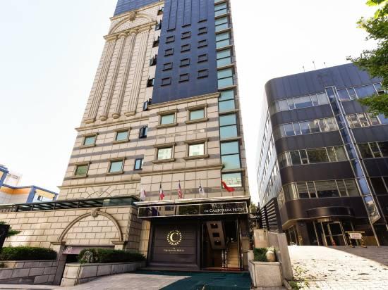 首爾江南加州酒店
