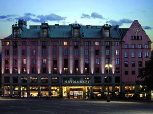 斯德哥爾摩斯堪達乾草市場酒店