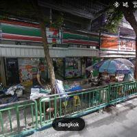曼谷P24卡賽特酒店酒店預訂