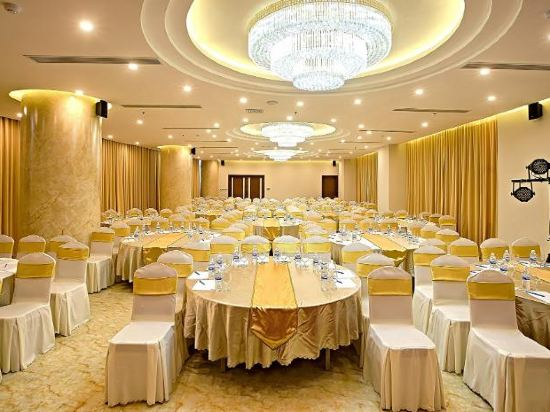 阿凡達峴港酒店(Avatar Danang Hotel)會議室