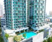 吉隆坡瑞園GH套房公寓