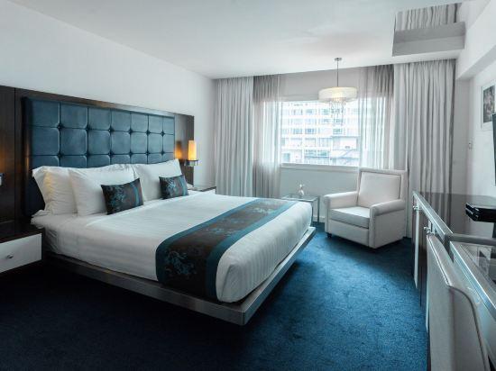 曼谷夢幻酒店(Dream Hotel Bangkok)青銅特大床房