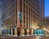 新奧爾良市中心雅樂軒酒店