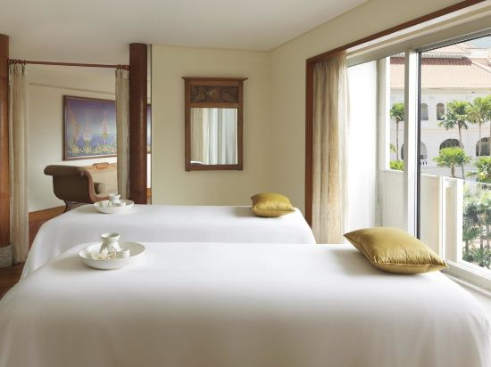 新加坡費爾蒙酒店(Fairmont Singapore)其他