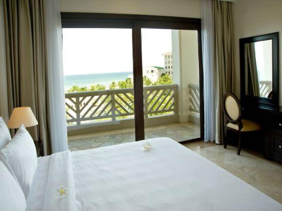奧拉尼度假公寓酒店(Olalani Resort & Condotel)至尊豪華房