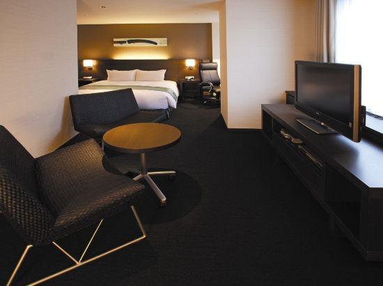 札幌格蘭大酒店(Sapporo Grand Hotel)智能大床房