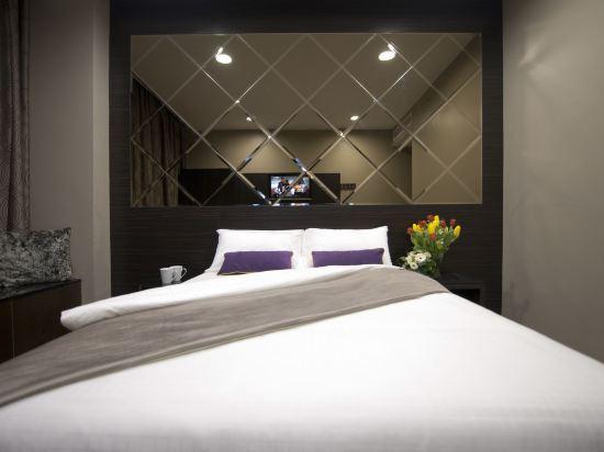 新加坡威大酒店 - 勞明達(V Hotel Lavender)至尊房