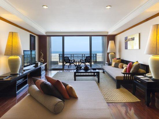 華欣希爾頓温泉度假酒店(Hilton Hua Hin Resort & Spa)大城套房