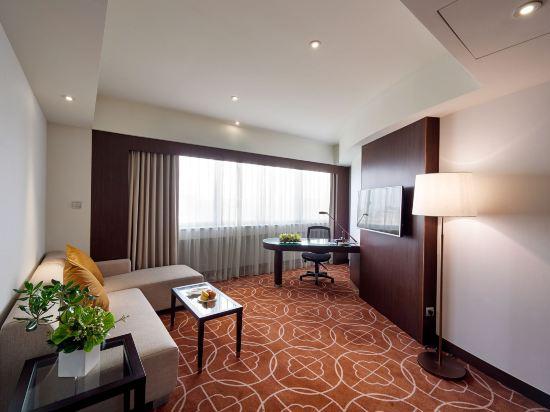 台北王朝大酒店(Sunworld Dynasty Hotel Taipei)行政豪華套房