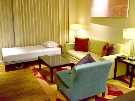 曼谷撒通維斯塔萬豪行政公寓(Sathorn Vista, Bangkok - Marriott Executive Apartments)其他