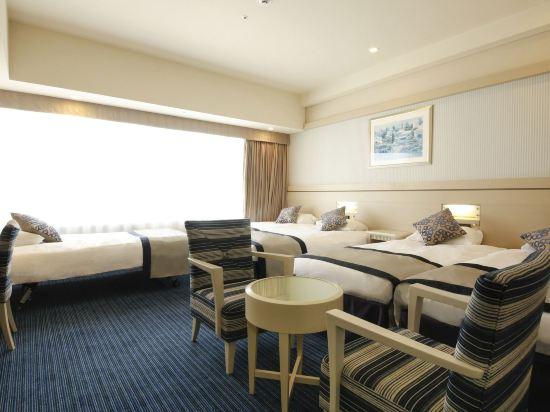 京阪環球塔酒店(Hotel Keihan Universal Tower)入住時指定房型