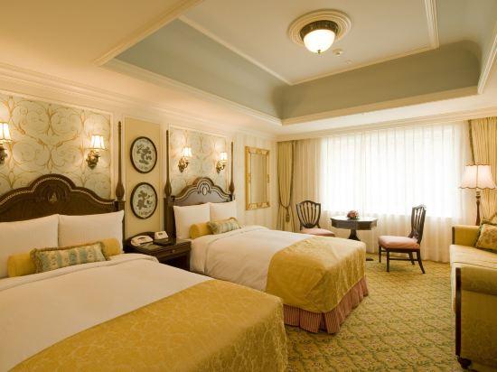 東京迪斯尼樂園大飯店(R)(Tokyo Disney Hotel (R))標準高級房