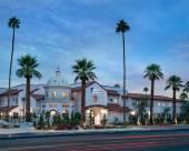 特里亞達棕櫚泉簽名集團酒店