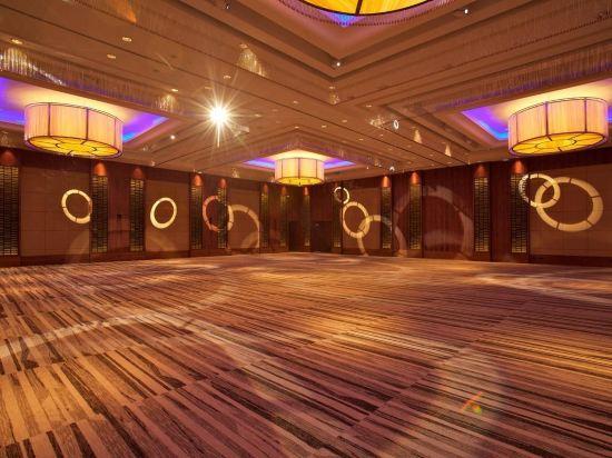 新加坡聖淘沙安曼納聖殿度假酒店(Amara Sanctuary Resort Sentosa)多功能廳