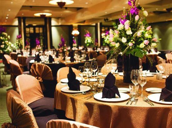 新加坡君悅大酒店(Grand Hyatt Singapore)多功能廳