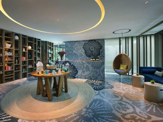 華欣阿瑪瑞酒店(Amari Hua Hin)健身娛樂設施