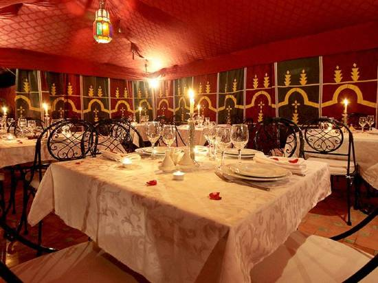 Hotel Spa Riad Dar El Aila Hotel Reviews And Room Rates Trip Com