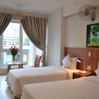 峴港尼莫酒店酒店預訂