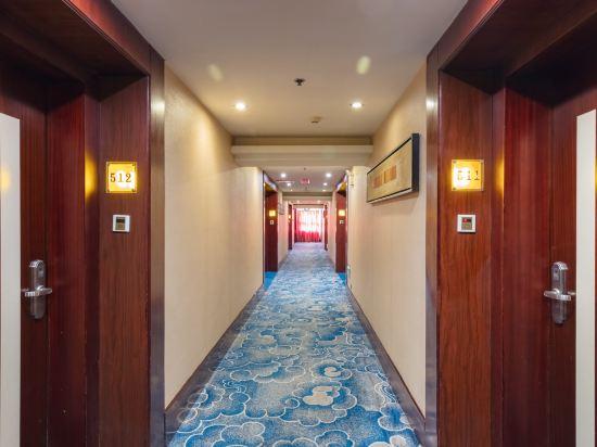 珠海嘉麗城景酒店(Jia Li City View Hotel)公共區域